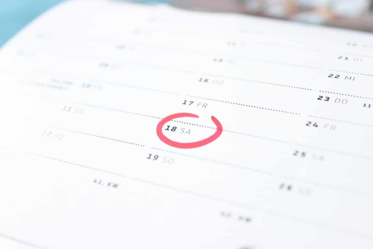 Le délai de rétractation du compromis de vente