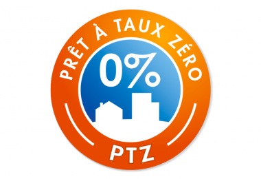PTZ+ - Prêt à taux zéro