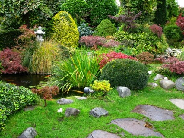 Awesome Creation Massif Jardin Images - House Design - marcomilone.com