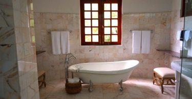 revetement sol de Salle de bain