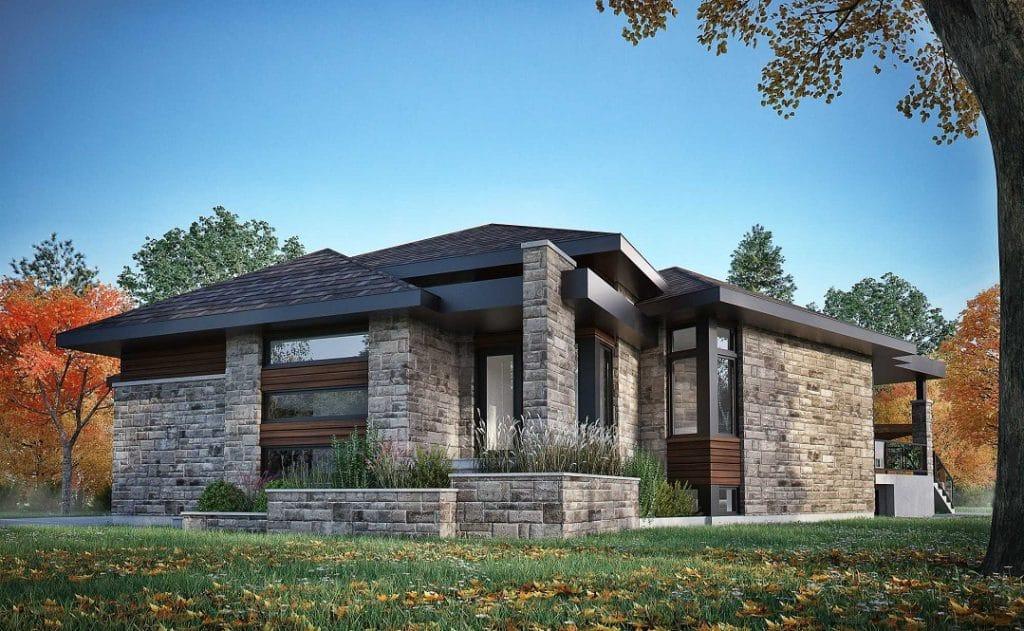 les avantages d 39 une maison en pierre blog habitat durable. Black Bedroom Furniture Sets. Home Design Ideas