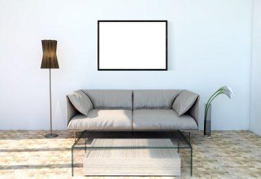 décoration intérieur contemporaine