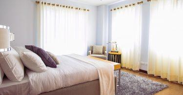 Comment laver et entretenir ses rideaux