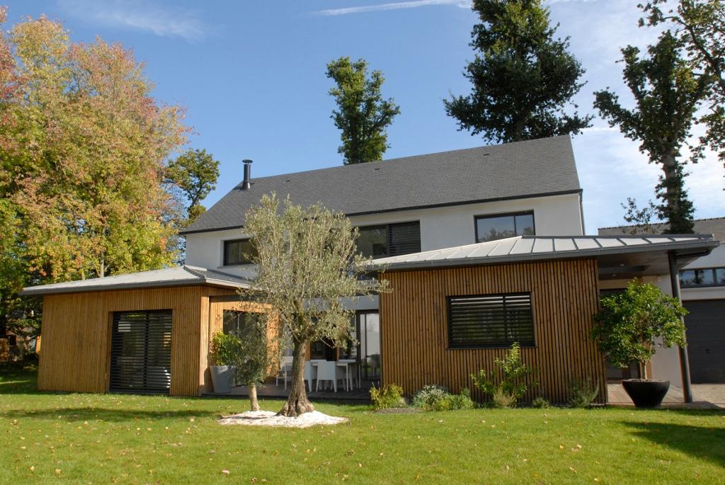 Maison écologique : ce que proposent les assureurs