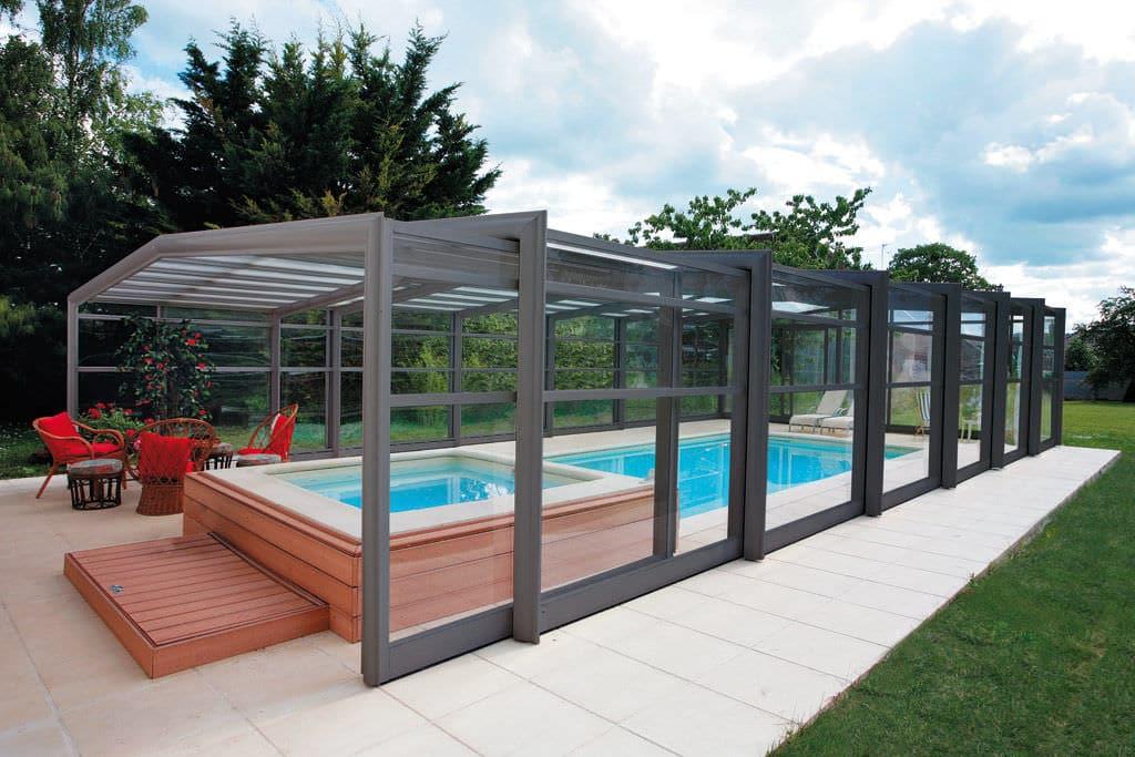 Quel type d'abri de piscine choisir ?