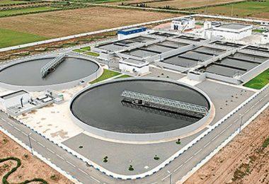 réutilisation des eaux usées