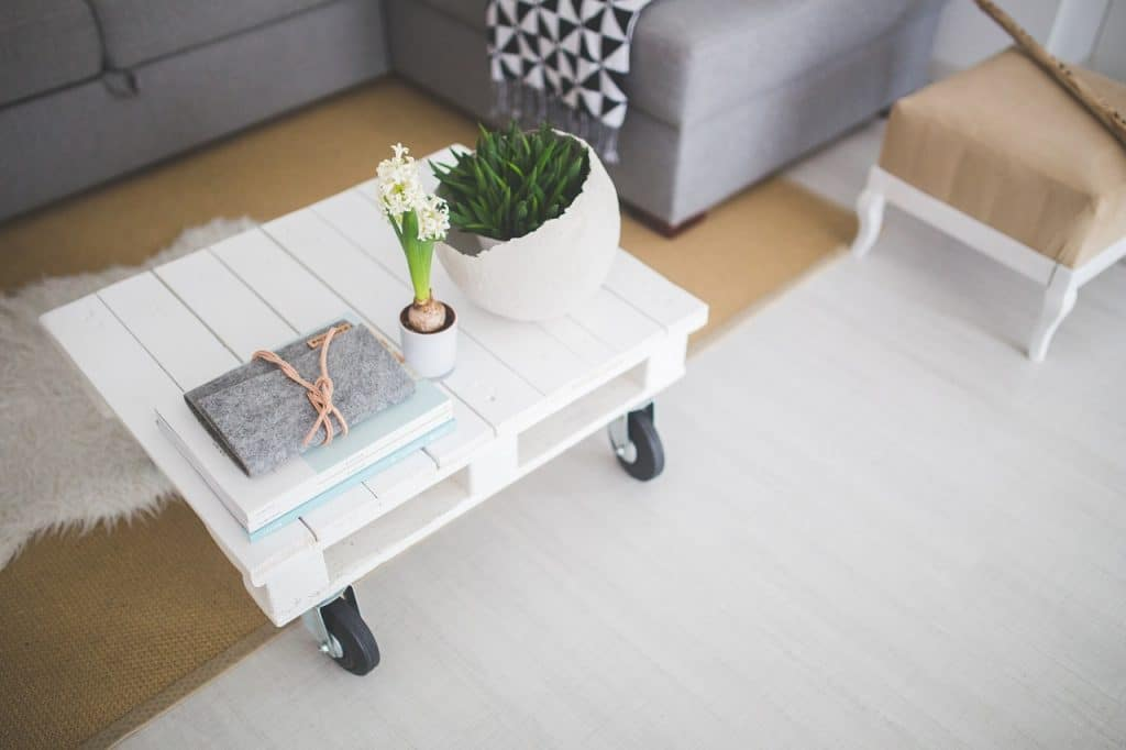 table bois tendance decocontemporaine