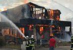 causes incendie de maison les plus fréquentes