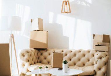 check liste indispensable pour un déménagement