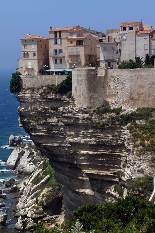 immobilier atout Corse