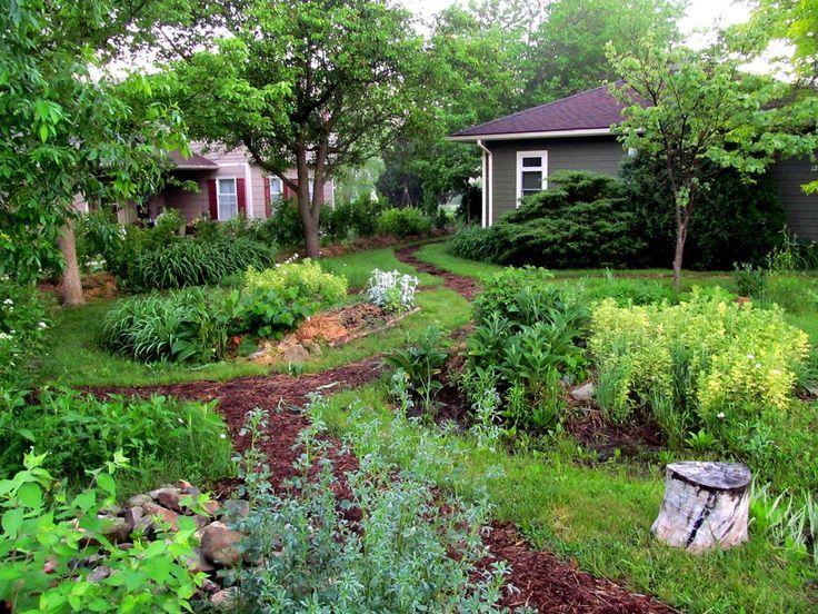 permaculture comment faire un jardin ou un potager durable le blog de l 39 habitat durable