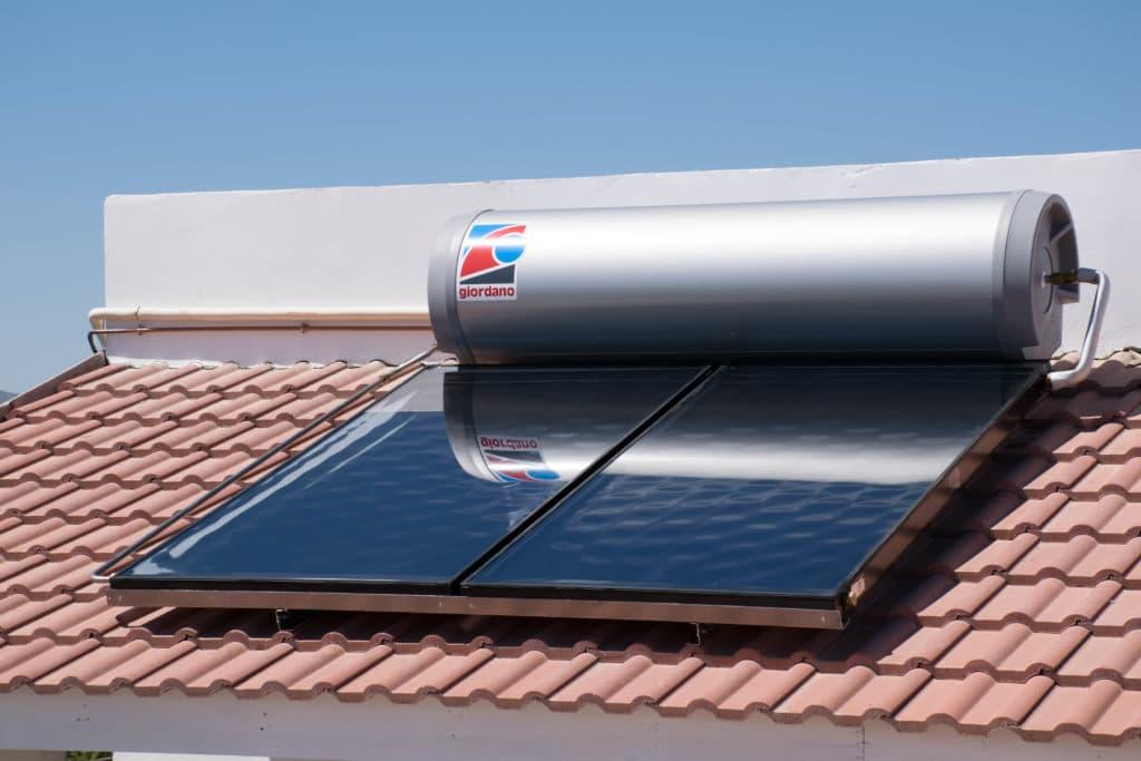 chauffe eau solaire avantage et inconvenient