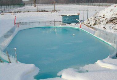 hivernage pompe a chaleur piscine
