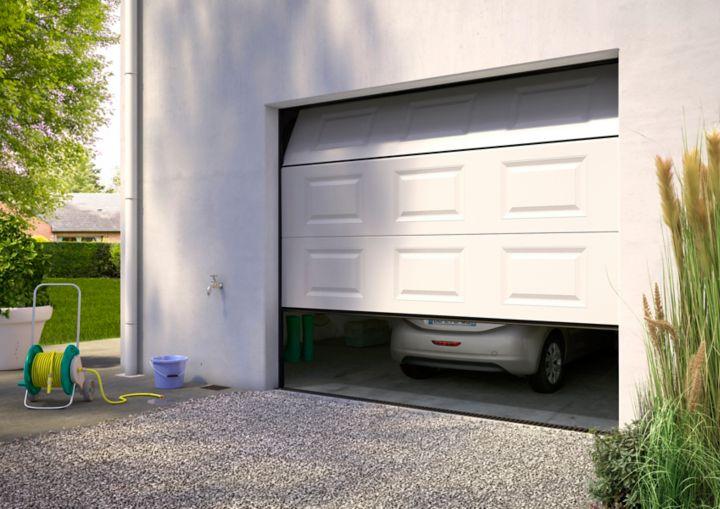 quel type de porte de garage choisir