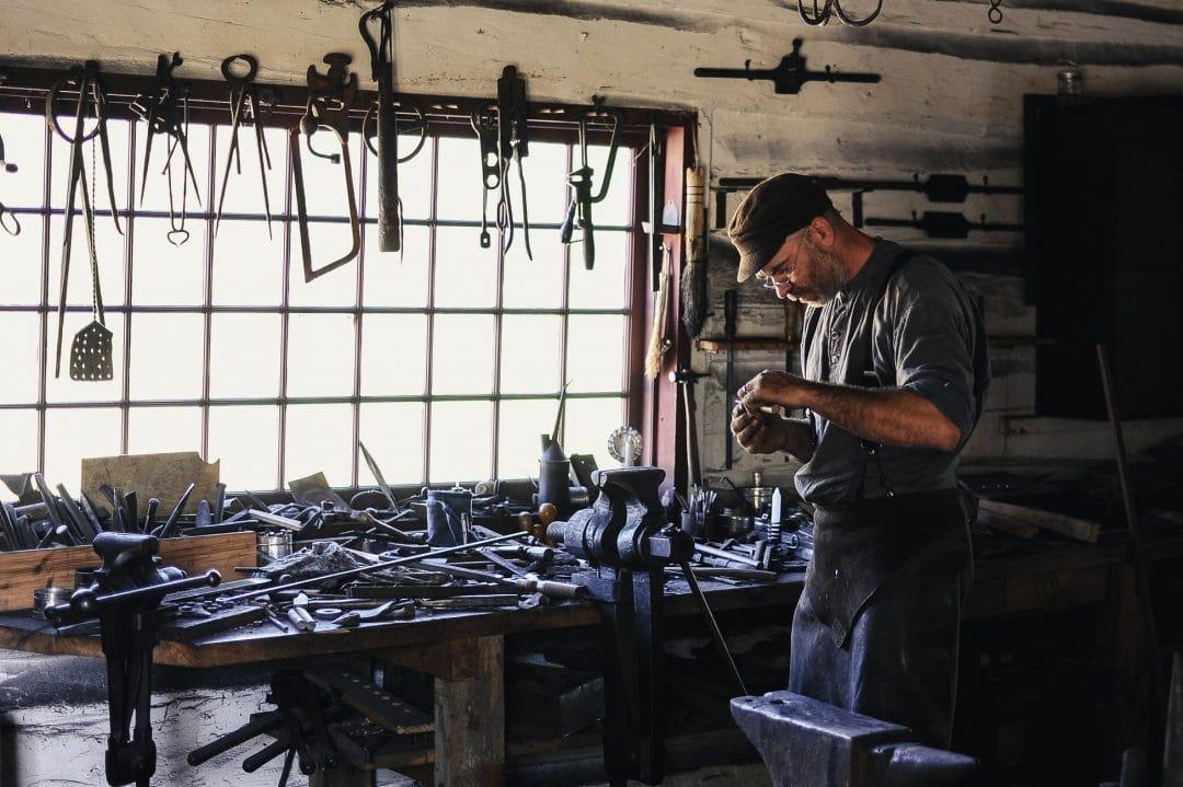 comment enlever la rouille sur les outils 2