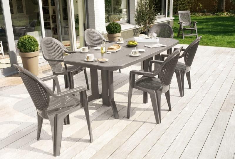 Quel matériau choisir pour son mobilier de jardin ? - Blog Habitat ...
