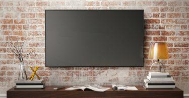 comment fixer tv au mur