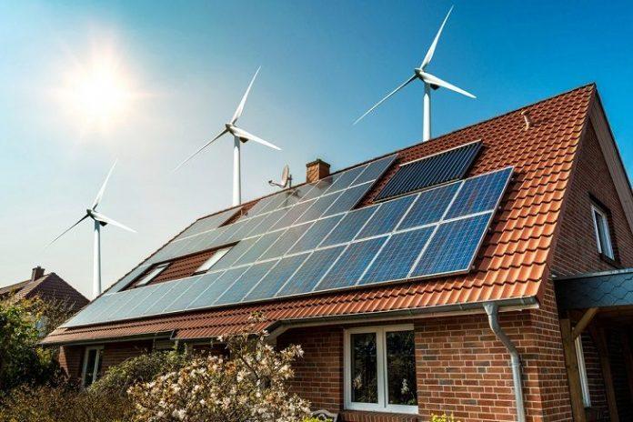 éolienne domestique pour particulier