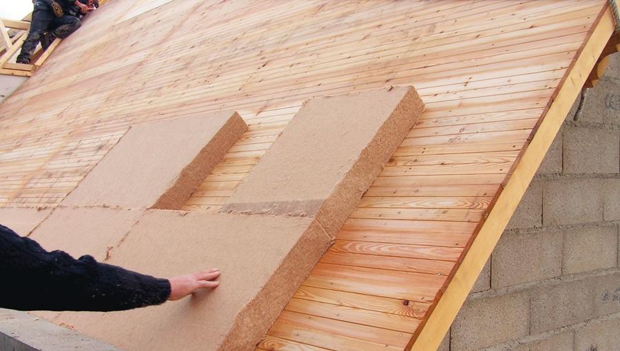 methode sarking isolation toiture