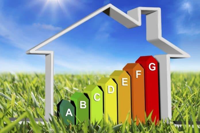 ameliorer efficacite energetique de la maison