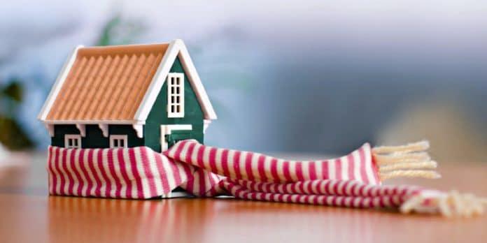 comment limiter deperdition énergétique d'une maison