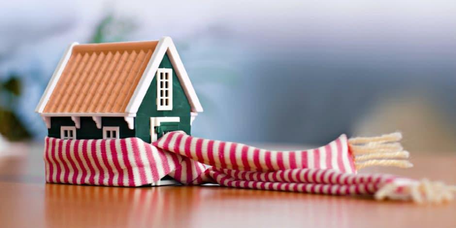Les travaux indispensables pour limiter la déperdition énergétique d'une maison