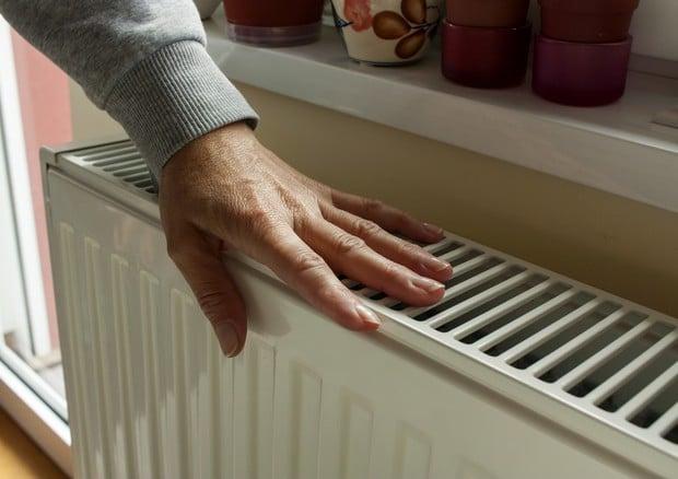 garder chaleur à l'interieur de la maison