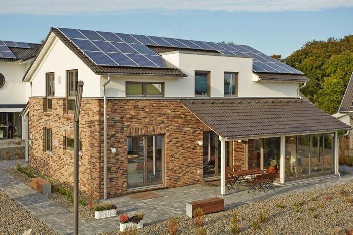 Maison cologique le guide pour une construction co reponsable - Qu est ce qu une maison ecologique ...