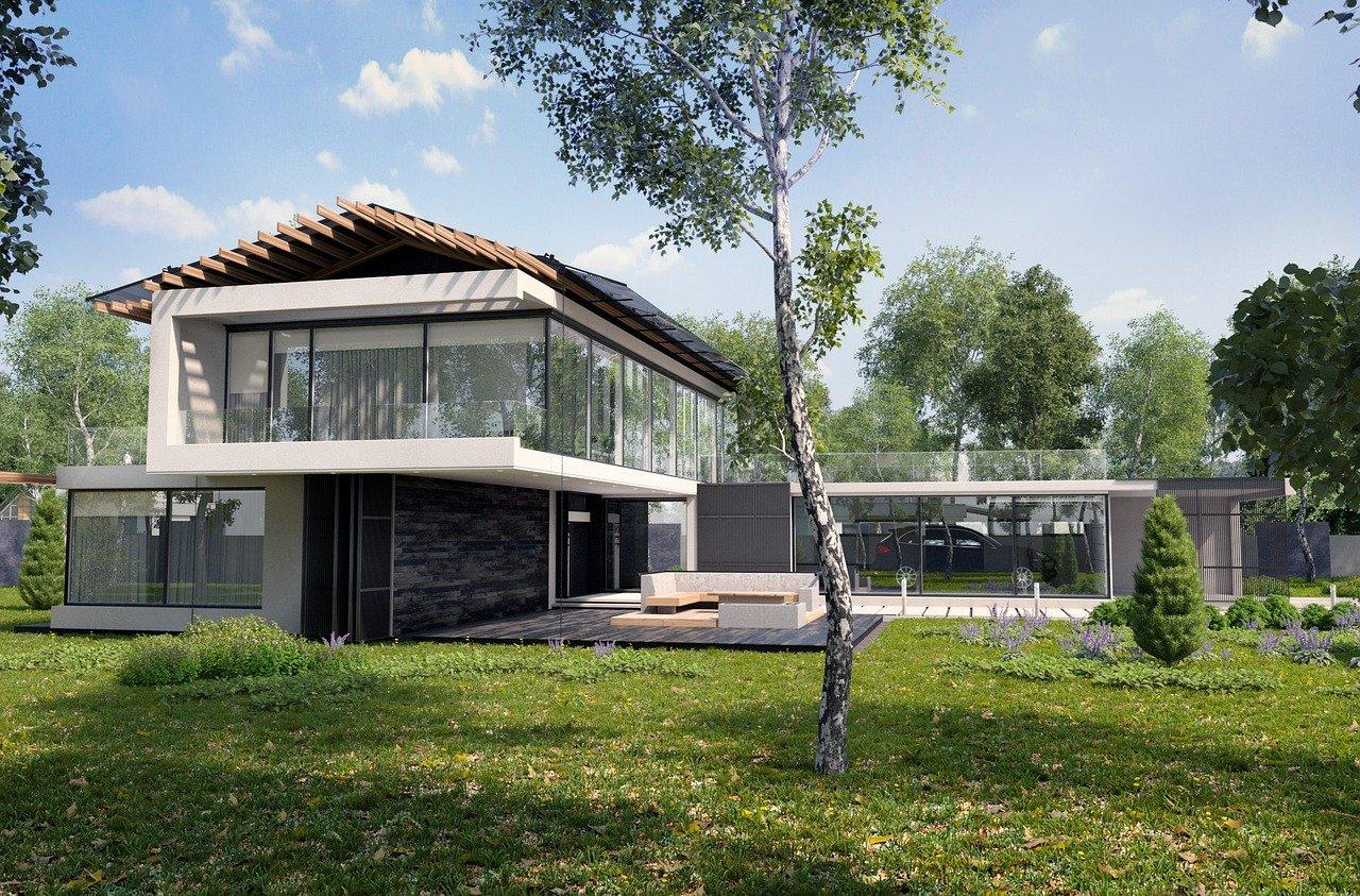 maison ecologique architecture