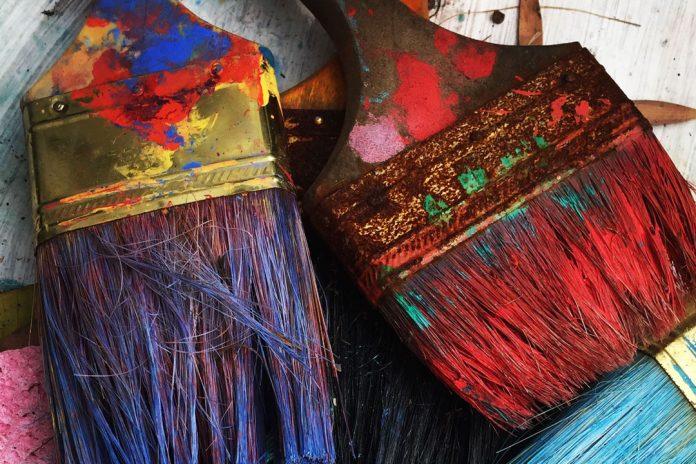 peinture alkyde prix utilisation avantages