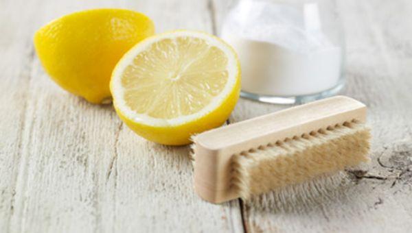 bicarbonate de soude entretien de la maison