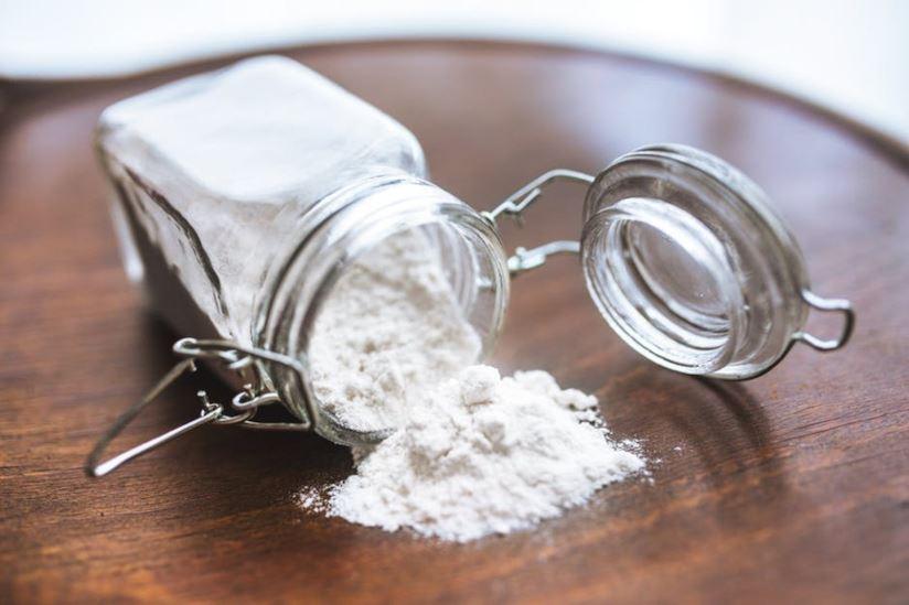 bicarbonate de soude pour désherber