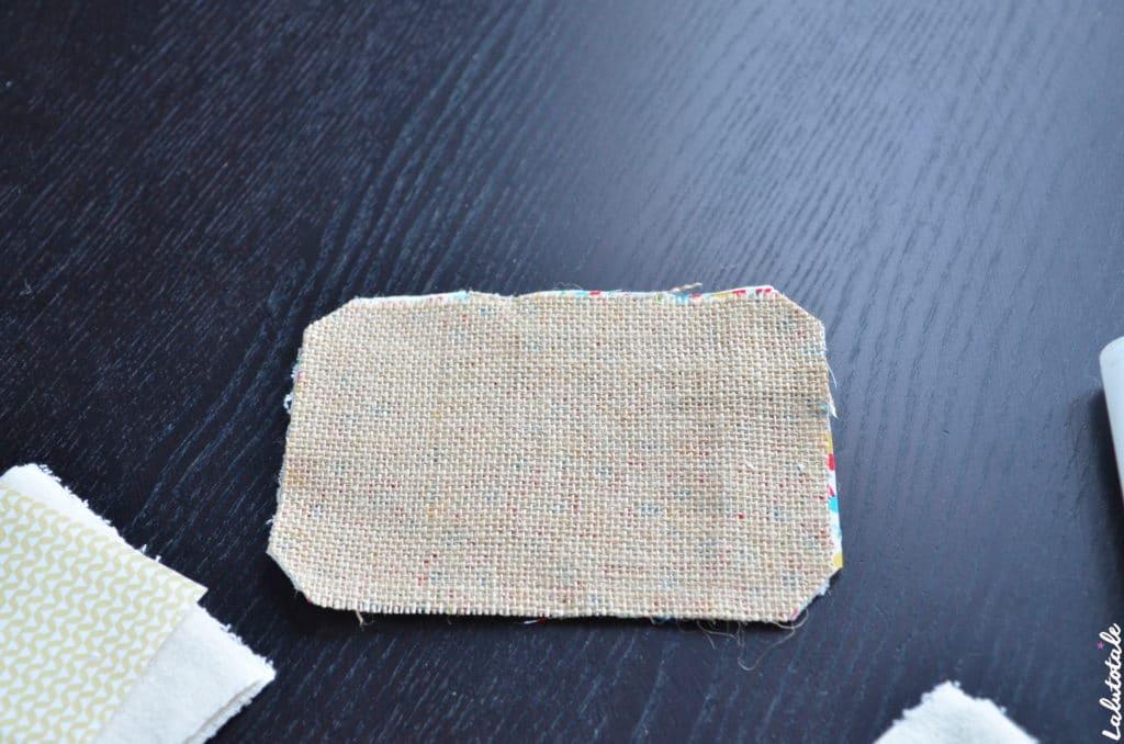 faire eponge lavable compostable bio en coton et toile de jute
