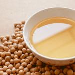 huile de soja biologique