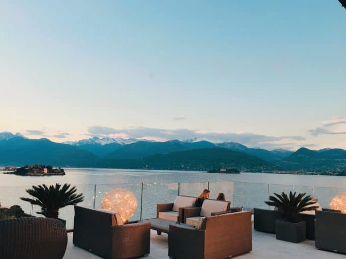 mobilier de jardin outdoor luxe
