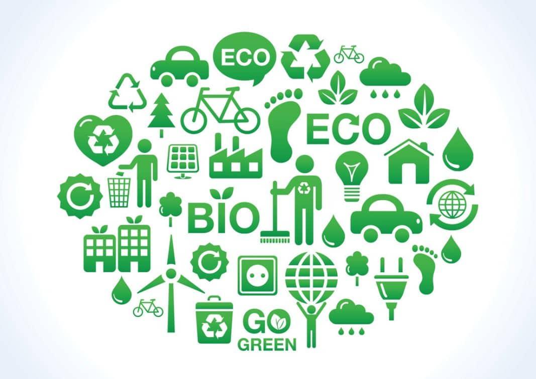 entreprise eco responsable communiquer par objet pub