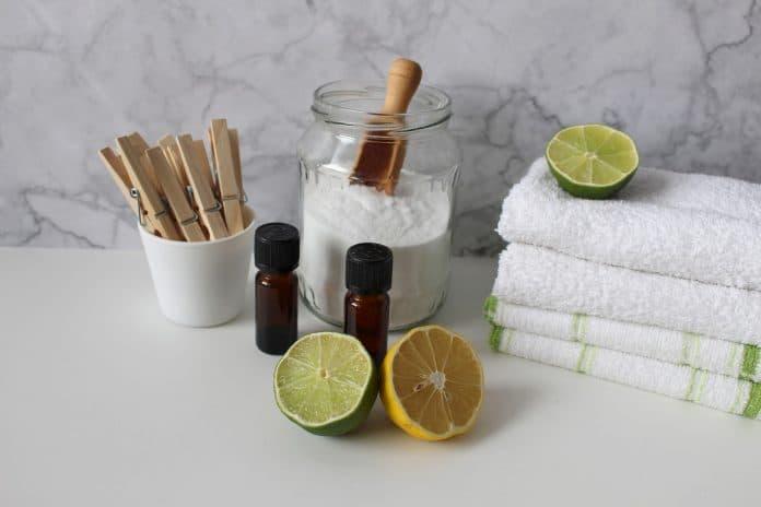 Odeur de machine à laver - les solutions naturelles