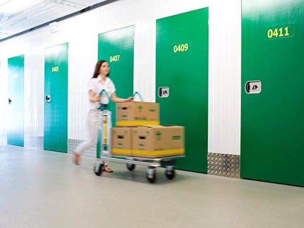 louer un garde meuble pour demanagement comment faire