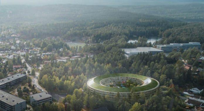 Habitat durable à Oslo