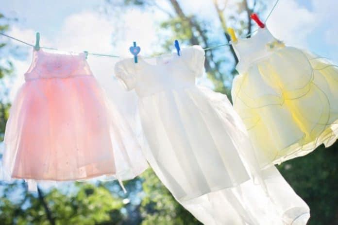 recette de lessive maison écologique