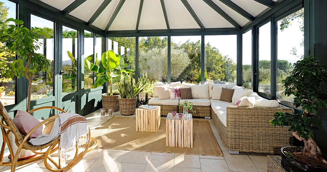 vie et veranda - veranda