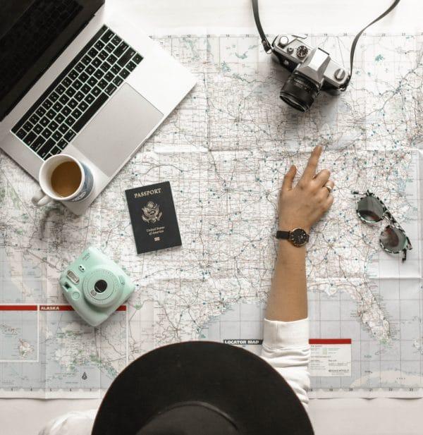 demenager à l'étranger check liste et conseils