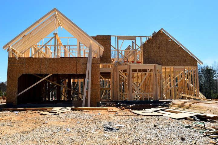 maison ossature bois - les avantages