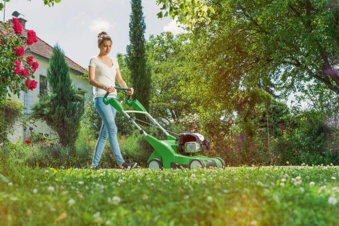 tondre la pelouse le dimanche et jour férié