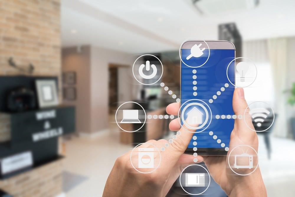 Domotique et maison connectée : quelles innovations en 2020 pour le matériel électrique ?