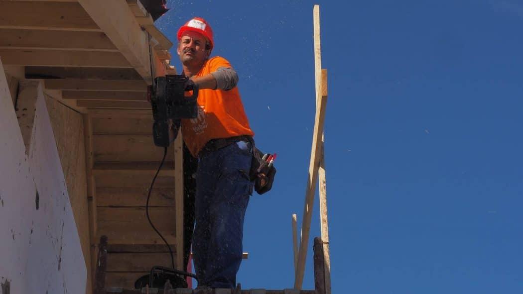 Quelle est la différence entre maître d'œuvre et constructeur ?