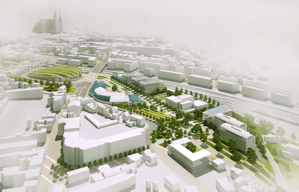 Chartres : Une ville éco-responsable où il fait bon vivre