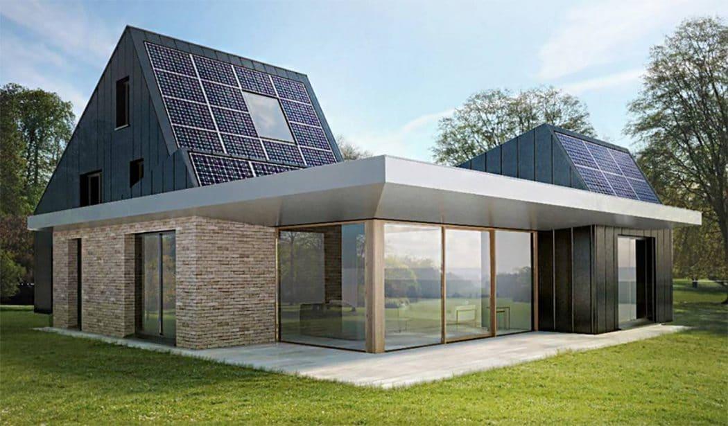 Maison verte : tout savoir sur la maison passive et la RT 2020