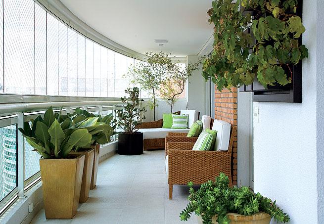 pot pour plante décoration veranda
