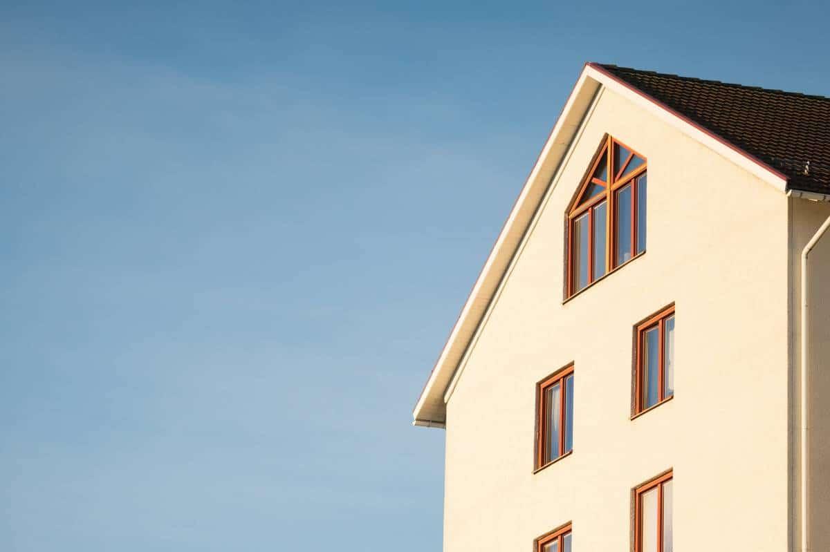 Une bonne isolation de la façade pour économiser de l'énergie